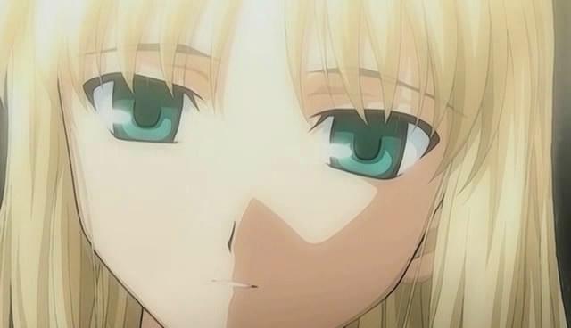 Fate/stay night – 24