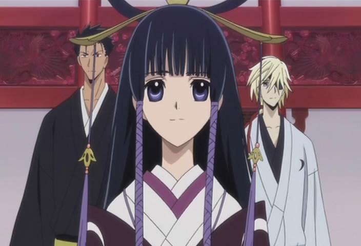 Tsubasa Shunraiki - 01