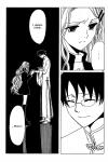 xxxHOLiC Manga Chapter 187 Review