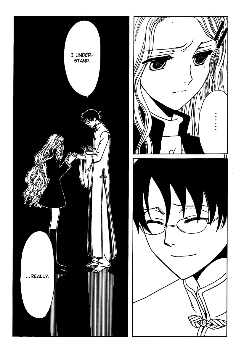 xxxHOLiC Archives - Pa...