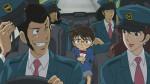 Lupin Sansei vs Meitantei Conan TV Special
