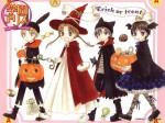 Happy Halloween 2009 (Manga Style)