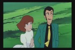 Back to the Vaults -- Lupin III: Castle of Cagliostro