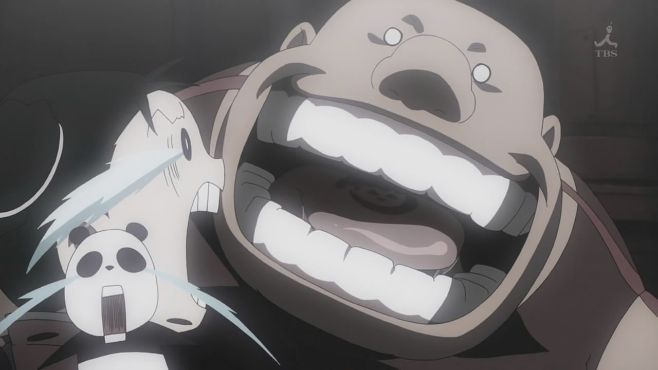 Fullmetal Alchemist Brotherhood - 28 - AstroNerdBoy's Anime & Manga Blog   AstroNerdBoy's Anime ...