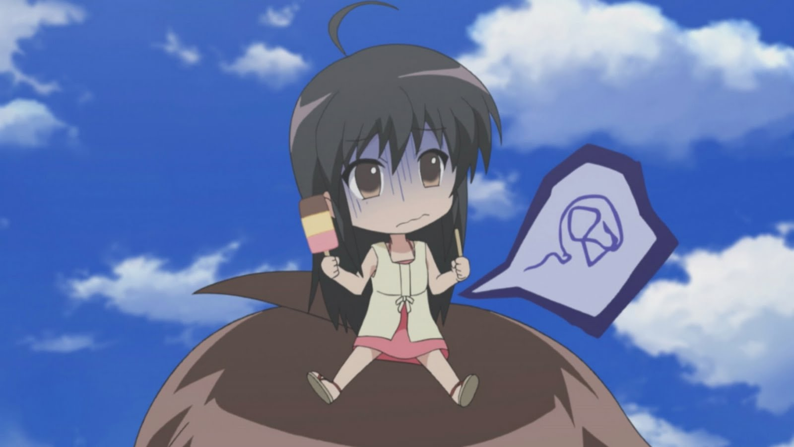 Shakugan no Shana-tan G