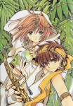 Tsubasa: RESERVoir CHRoNiCLE Manga -- Final Thoughts