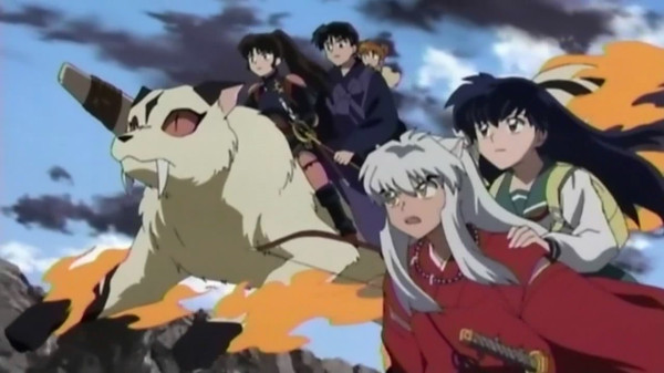 Inuyasha: Final Act - 06