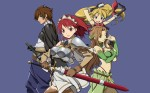 FUNimation's 2010 Roll-out Riot: Day 5 -- Two More New Anime Titles
