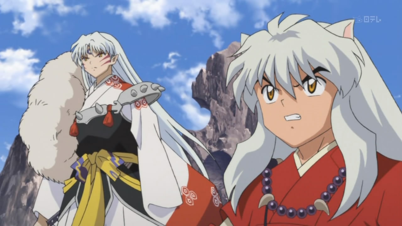 Inuyasha Final Act - 13