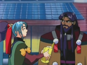 Tenchi Muyo! Ryo-ohki OVA 2 Ep 6