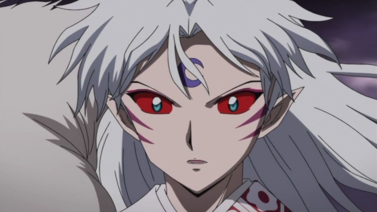 Inuyasha Final Act 17