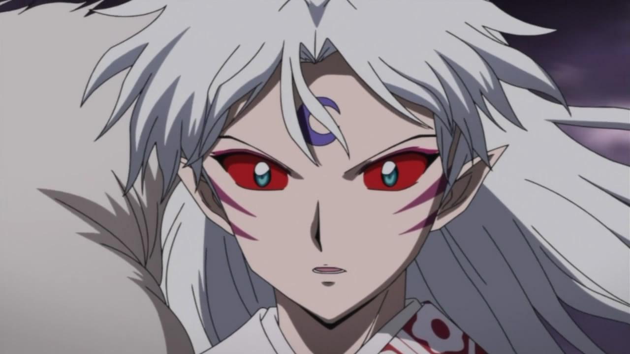 Inuyasha: Final Act - 17 - AstroNerdBoy's Anime & Manga ...