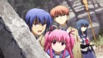 Angel Beats! - 04
