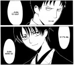 xxxHOLiC Manga Chapter 204 Review