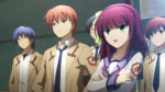 Angel Beats! - 05