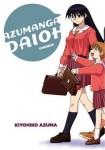 Azumanga Daioh Omnibus Manga Review
