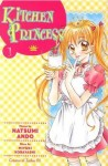 Kitchen Princess Volume 1 Manga Review