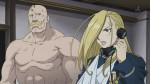 Fullmetal Alchemist Brotherhood - 55