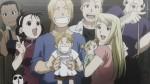 Fullmetal Alchemist Brotherhood - 64 (finale)