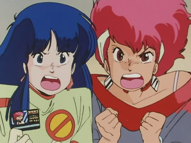 Dirty Pair - 05