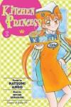 Kitchen Princess Volume 03 Manga Review