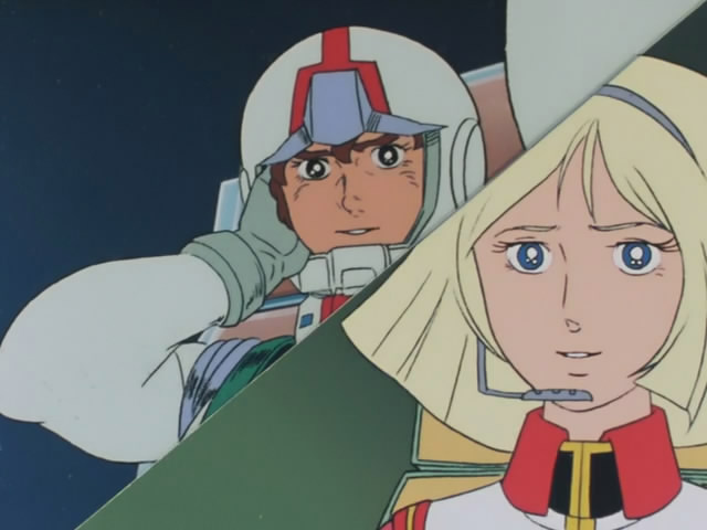 Mobile Suit Gundam - 05