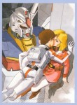 Sayla Mass (Mobile Suit Gundam Love)