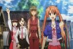 Mahou Sensei Negima! ~Mou Hitotsu no Sekai~ OAD - 04 (finale)