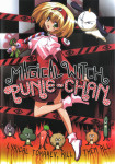 Magical Witch Punie-chan DVD Review (Lyrical Tokarev, Kill Them All!)