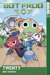 Sgt. Frog Manga Volume 20 Review