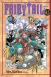 Fairy Tail Manga Volume 11 Review