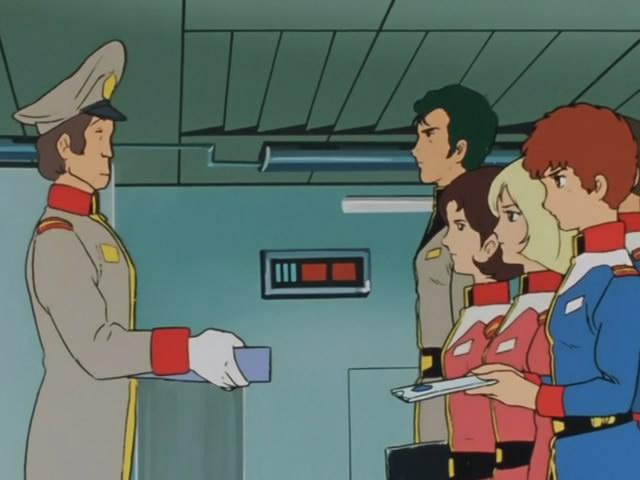Mobile Suit Gundam - 30