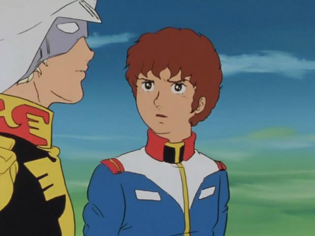 Mobile Suit Gundam - 34