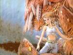 "So, I Finally Scored ""Nausicaä"" Manga"