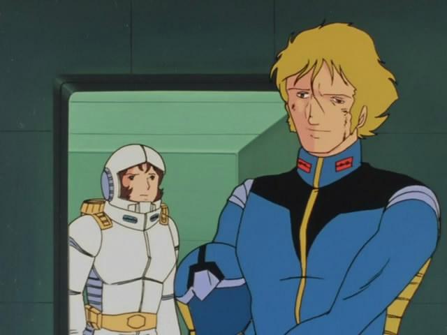 Mobile Suit Gundam - 36