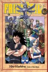 Fairy Tail Manga Volume 13 Review