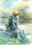Viz Wakes Up to Nausicaä Manga Shortages