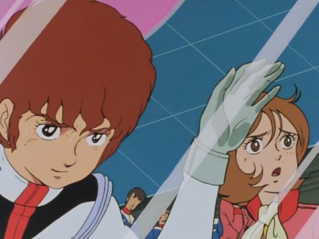 Mobile Suit Gundam - 38
