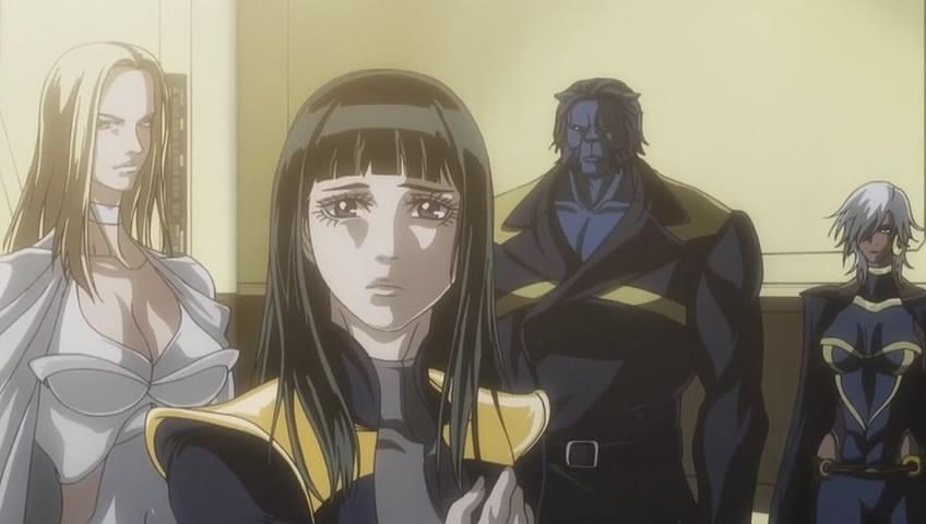 X-Men - 08