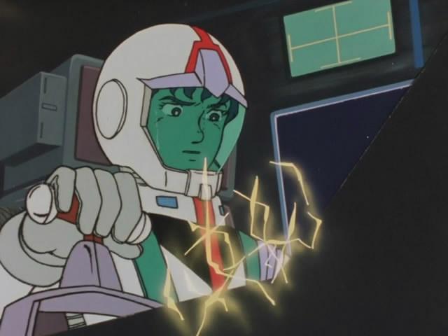 Mobile Suit Gundam - 39