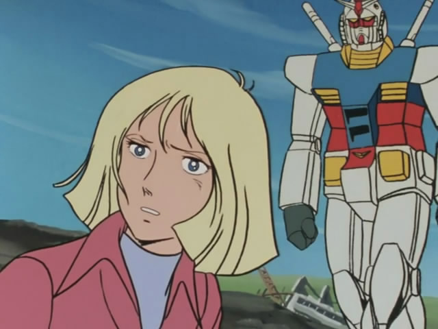 Mobile Suit Gundam - Final Thoughts