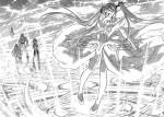 Negima! Manga Vol 36 Ch 335 Review