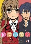 Toradora! Manga Volume 01 Review