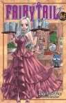 Fairy Tail Manga Volume 14 Review