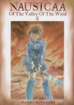 Nausicaä of the Valley of the Wind Manga Volume 6 Review