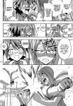 Negima! Manga Vol 37 Ch 338 Review