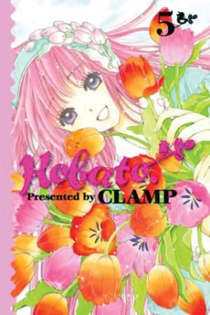 Kobato. Manga Volume 05