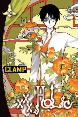xxxHOLiC Manga Volume 18