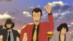 Lupin III: Blood Seal - Eternal Mermaid TV Special