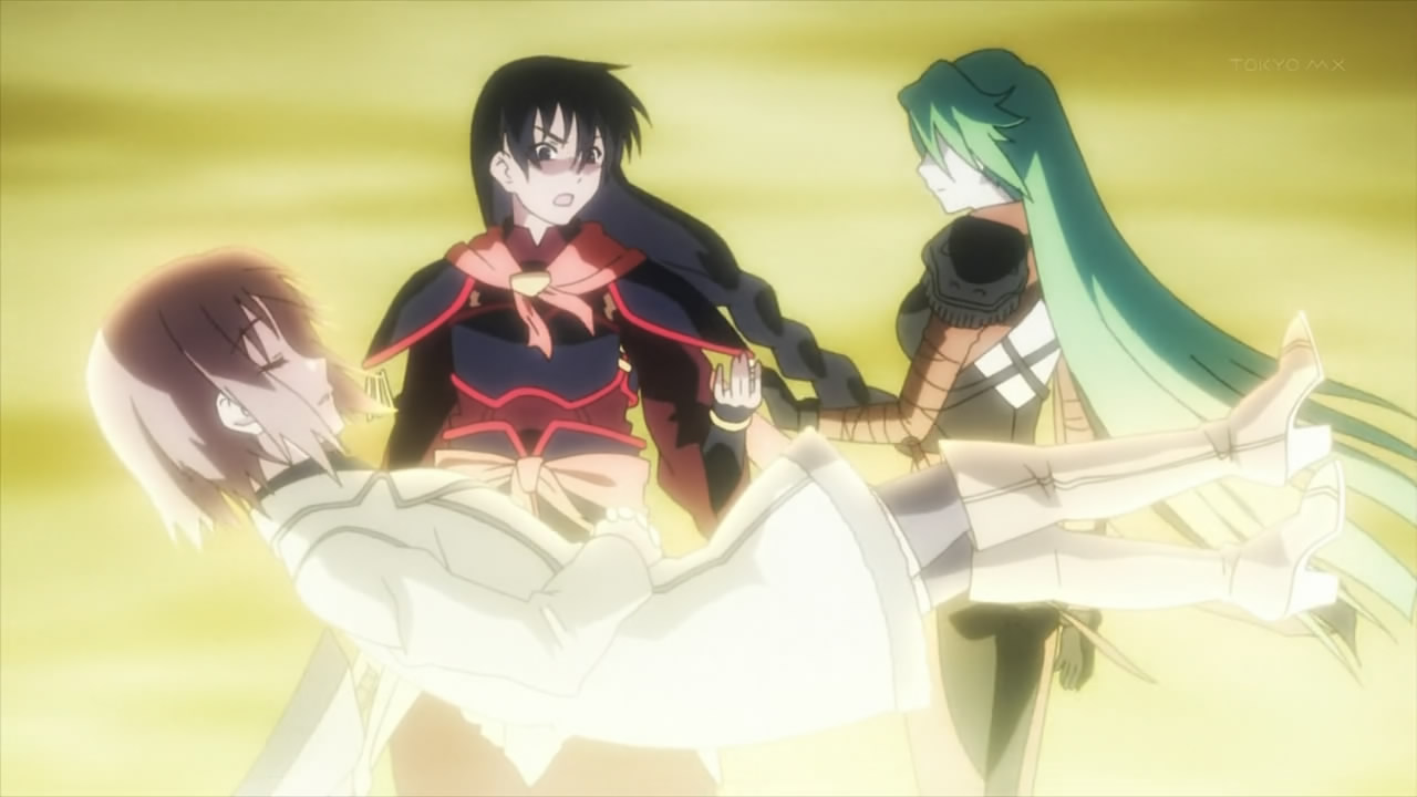 Shakugan no Shana III (Final) - 19